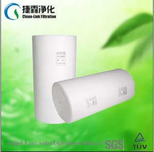 F6 25mm Thick Fiberglass Net Ceiling Filter Cotton pictures & photos