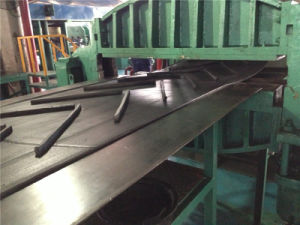 Chevron Conveyor Belt with Good Quality pictures & photos