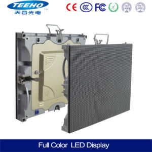 P3 1/16s Indoor Full-Color Rental LED Panel pictures & photos