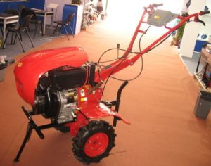 6HP Diesel Power Tiller Rotary Cultivator (1WG3.8C) pictures & photos