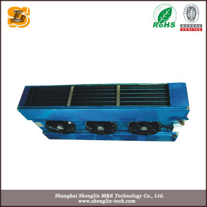 Ceiling Type Dual Discharge Commercial Air Cooler pictures & photos