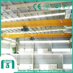 Overhead Crane in Single Girder Type pictures & photos