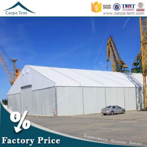 25X40m Durable Industrial Warehouse Marquee Tent with Hard ABS Wall pictures & photos