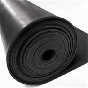 Industrial NBR Sheet SBR Sheet EPDM Sheet Rubber Sheet with Competitive Price pictures & photos