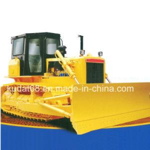Semi-Rigid Suspension Bulldozer T140-1 pictures & photos