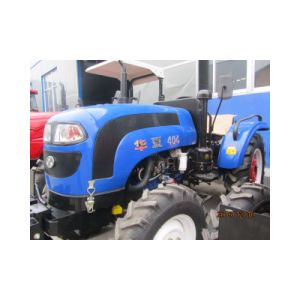 Huaxia 40HP 4WD Foton Tractor CE/EEC Approved pictures & photos