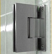 90 Degree Glass to Wall Shower Hinge, Glass Shower Hinge Cc156 pictures & photos