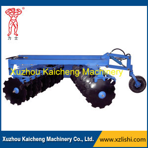 1bz-2.0 20 Disc Blades Offset Heavy Duty Disc Harrow pictures & photos