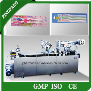 HP-270 Multi-Function Toothbrush Packaging Machine pictures & photos