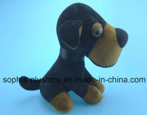 20cm Plush Toy Animal Stuffed Dog Toy pictures & photos