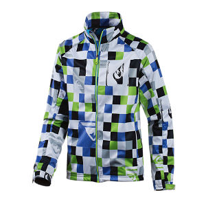Colorful Jacket for Men and Women