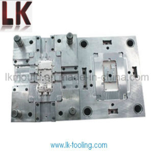 High Quality Customize Professional Precision Injection Mold