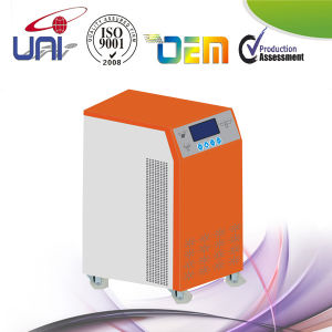 Uni New Model Inverter with Controller pictures & photos