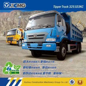 XCMG 6X4 Nxg3251d3kc Dump Truck pictures & photos