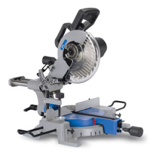 210mm Slide Miter Saw / Sliding Bevel Saw
