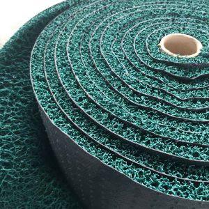 PVC Coil Mat/PVC Coil Carpet/Car Carpet pictures & photos
