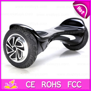 8 Inch Big Tire Smart Self Balance Drift Board Scooter, High Quality Best Sale Electric Drift Board Scooter G17A129A pictures & photos