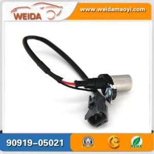 Car Parts Crankshaft Position Sensor 90919-05021 for Toyota Land Cruiser