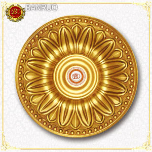 High Quality Gold PS Artistic Panel for Home Decoration pictures & photos