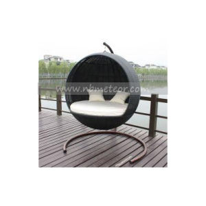 Mtc-091 Outdoor Garden Patio Rattan Swing Chair pictures & photos