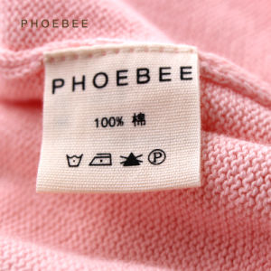 Phoebee Cotton Children Apparel Little Girl′s Dresses pictures & photos