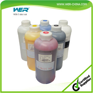 Competitive Price! ! ! White Textile Pigment Ink pictures & photos