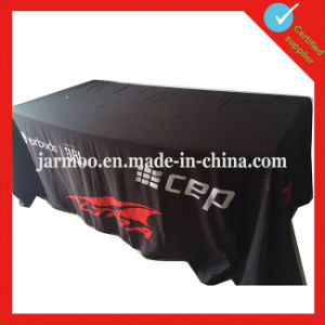 4ft 6ft and 8ft Exhibition Display Table Cloth pictures & photos