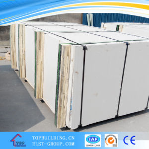 Gypsum Board 1220*2440*12mm/Plasterboard Using for Ceiling and Partition System pictures & photos