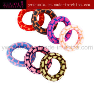 Girls Hair Accessory Supplier pictures & photos