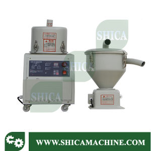 Cheap Price Plastic Vacuum Feeding Machine Autoloader pictures & photos