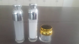 The Vacuum Filtration Cosmetic Packaging for Made in China Qf-92 pictures & photos