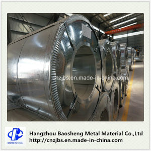 Galvanized Corrugated Steel Coil for Roofing Materials pictures & photos