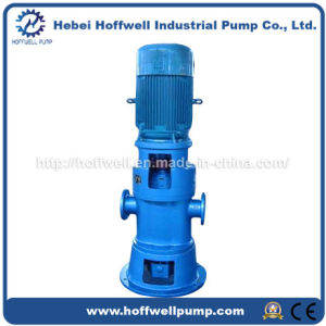 CE Approved 3G Series Cast Iron Three Screw Pump pictures & photos