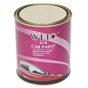 Wlio Car Paint pictures & photos