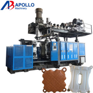 Full Automatic Blow Molding Machine for 2000L Water Tank pictures & photos