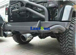 Aev Rear Bumper for Jeep Wrangler Jk Auto Parts pictures & photos