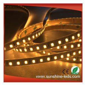 LED Strip/LED Strip Light/Flexible LED Strip (600LED SMD3528) pictures & photos