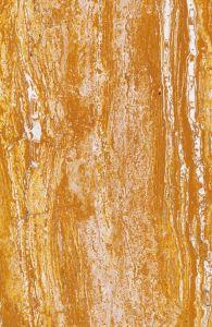 Golden Marble Porcelain Polished Floor Tile