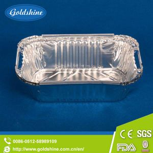 Disposable Container Aluminum Foil for Food pictures & photos