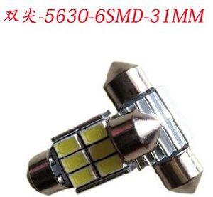 5630-6SMD-31mm Brake Light