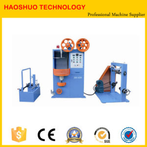 Paper Taping Machine pictures & photos