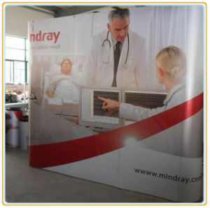 Trade Show PVC Pop up Stand (8FT 3*3) pictures & photos