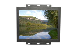 15 Inch Touchscreen Open Frame Monitor pictures & photos