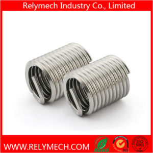 Stainless Steel 304 DIN8140 Thread Insert M2 M2.5 M3 M3.5 M4 M5 M6 M8 pictures & photos