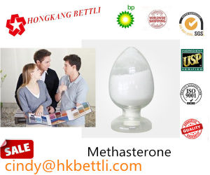 Raw Steroid Powder 17A-Methyl-Drostanolone CAS 3381-88-2 pictures & photos