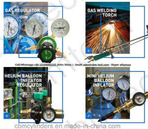Industrial Acetylene Gas Regulator (Medium Victor-type) for Welding pictures & photos