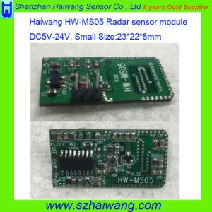 10m Motion Sensor Detector Module for Lamp Light Hw-Ms05 pictures & photos
