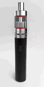 E Cigarette Mod Kit with 50W Mechanical Mod Battery Subohm Tank Electronic Cigarette
