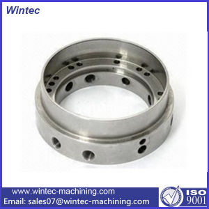 OEM/ODM Precision CNC Metal Machining Parts with Machinery Service for Medical Parts