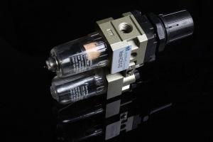 Filter Air Source Treatment Unit AC2010-02 SMC Type pictures & photos